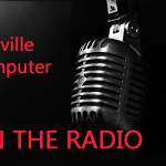 Danville Computer Doc on the Radio